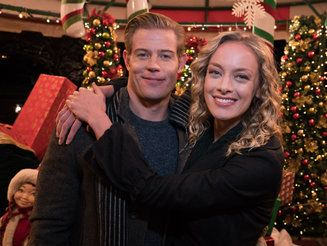 Marry Me At Christmas.Did You Miss Marry Me At Christmas Watch The Extended