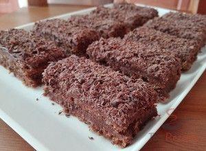 Schoko Nuss Kuchen Rezept In 2018 Susse Herbstrezepte Pinterest
