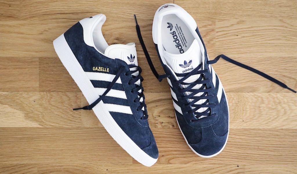 Acheter des chaussures authentiques adidas Gazelle 91