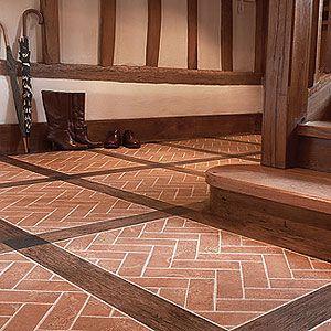 Luxury Tiles for Sunroom