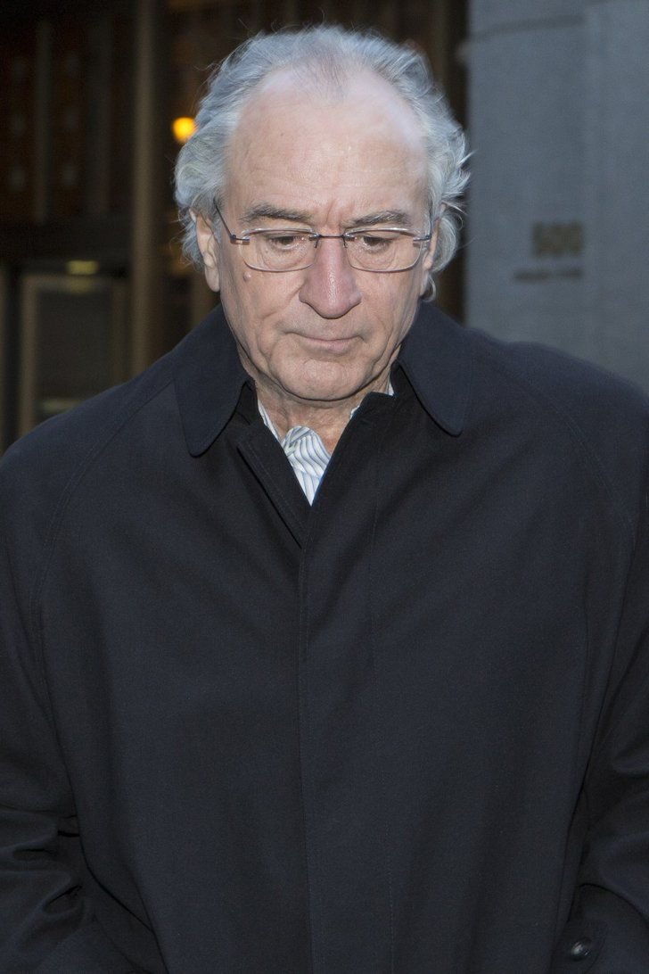 13 Things to Know About Bernie Madoff Before Watching The Wizard ...