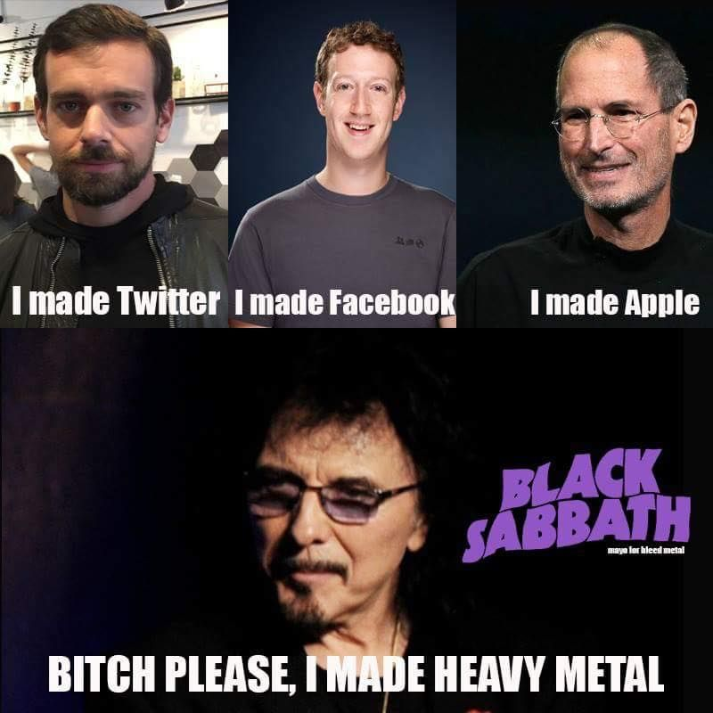 Bitch please i made heavy metal d twitter facebook apple bitch please i made heavy metal d twitter facebook apple meme blacksabbath metal heavy freerunsca Gallery