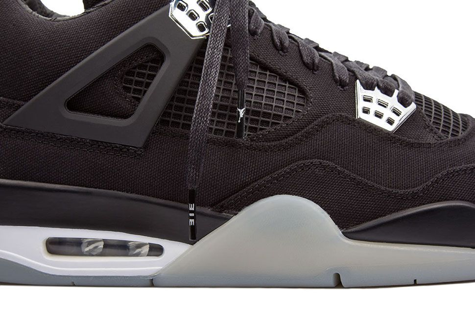 8de852b3886 Air Jordan 4 Retro x Eminem x Carhartt (Detailed Pictures | Kicks