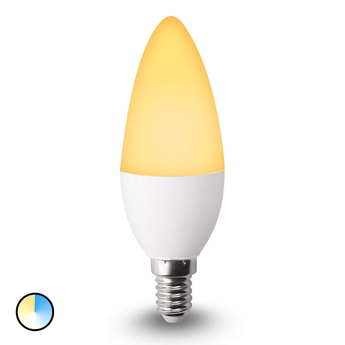 E14 5 4 W Led Lampe Innr Smart Bulb Tunable White Products In 2019 Led Lampe Lampen Und Led