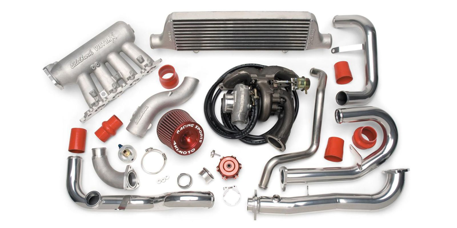 7 Great Performance Parts For Your Honda Civic