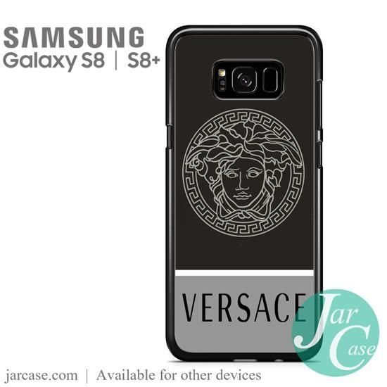 buy popular e40b6 57203 Versace Glory Style Phone Case for Samsung Galaxy S8 | Samsung ...