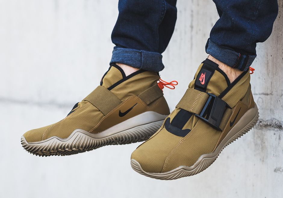 embrague escaldadura diversión  Nike ACG 07 KMTR - May 25th, 2017 Releases | SneakerNews.com | Nike acg, Acg,  Nike