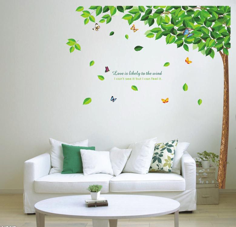 Popular Tree Trunk RemovalBuy Cheap Tree Trunk Removal Lots From - Vinyl wall decals removable how to remove