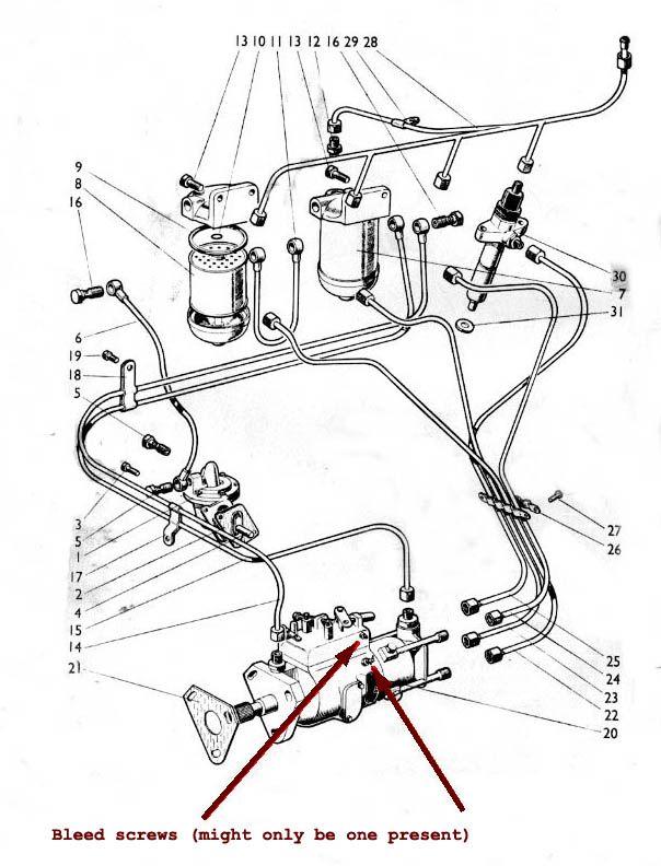 f90df5f5c667e89399543be999fb6eb4 cav injector pump parts diagram farm machinery pinterest diagram