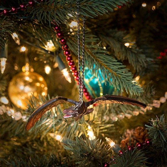 Game of Thrones Resin Dragon Ornaments - Game Of Thrones Resin Dragon Christmas Ornaments Wants