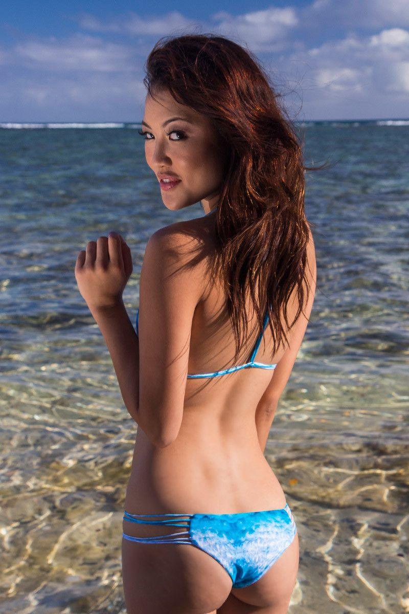 Foto nude vivian hsu