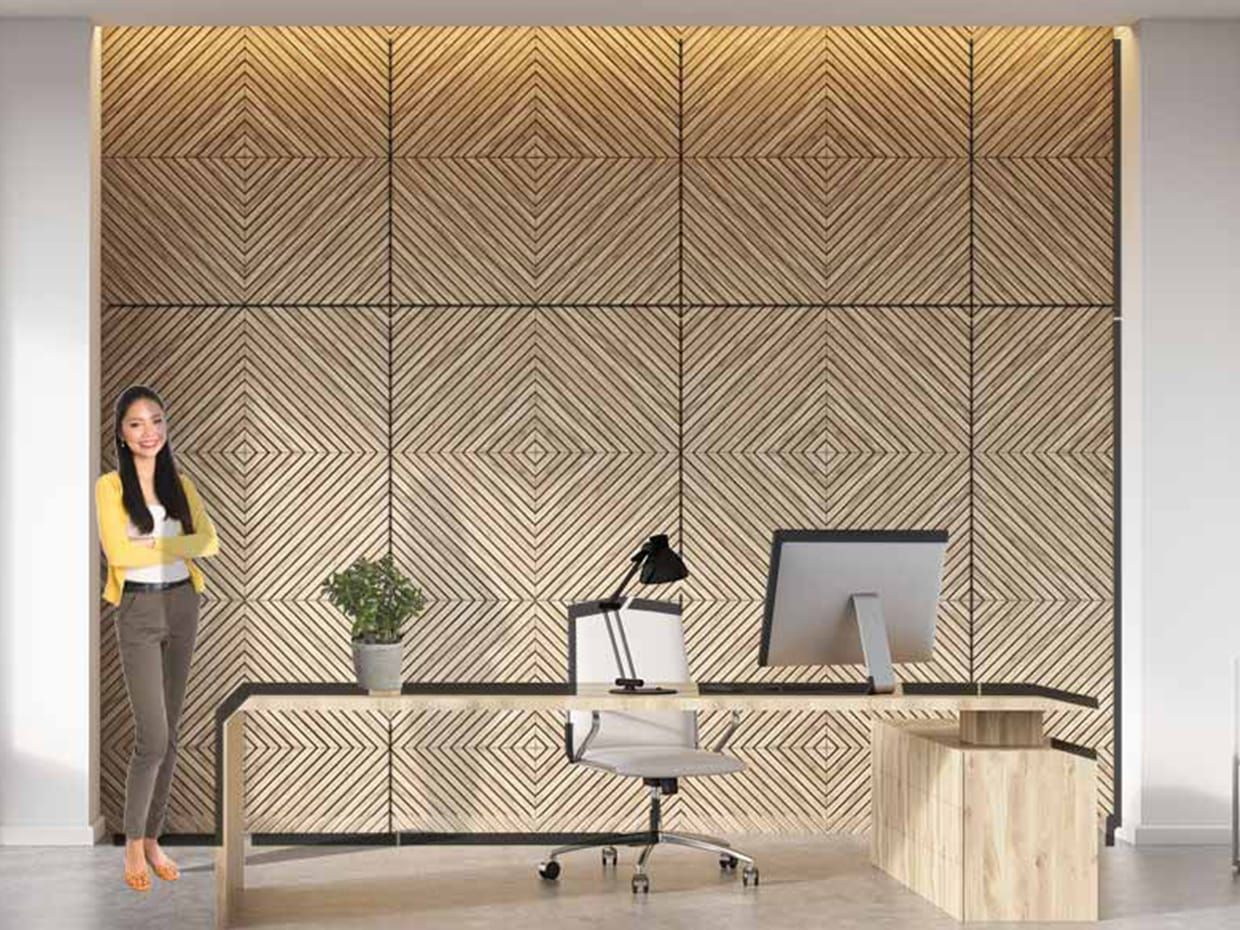 Csi Wall Panels Five Senses Collection Architectural Wall