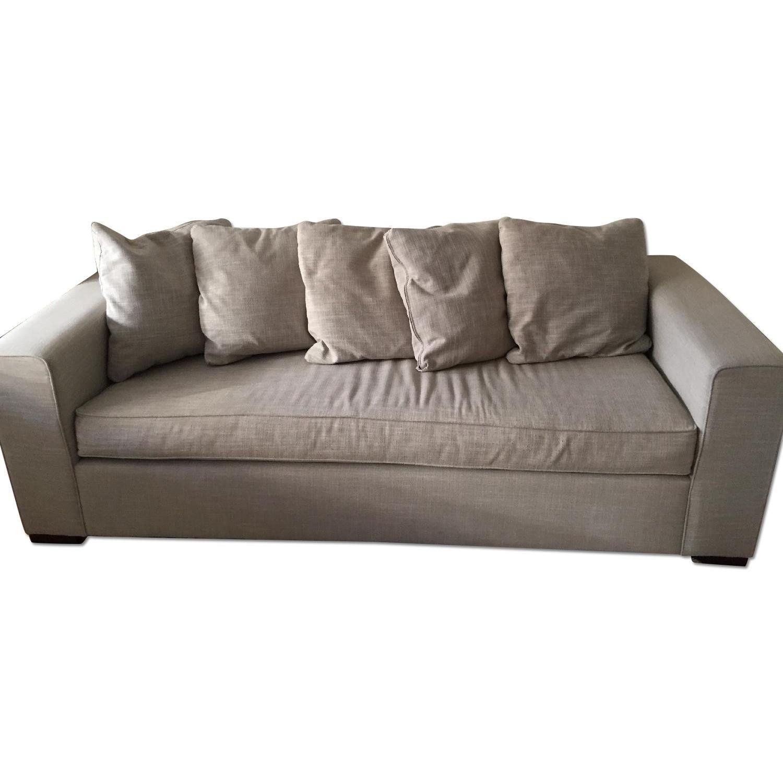 West Elm Walton Sleeper Sofa   AptDeco   Sleeper sofa ...