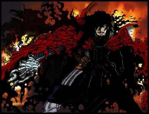 Alucard Images Alucard Wallpaper Hd Wallpaper And Background Photos
