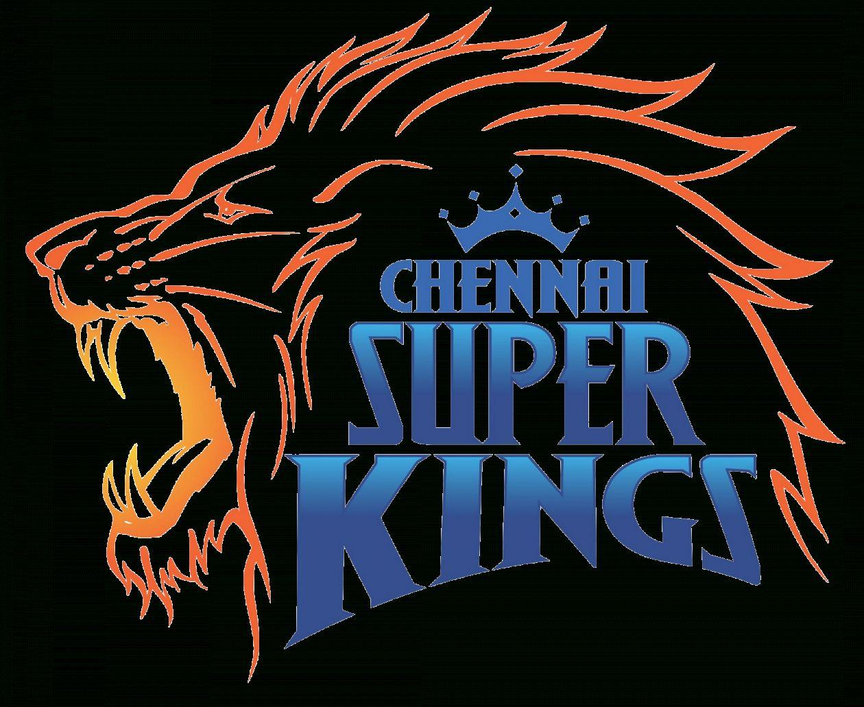 12+ Chennai Super Kings Logo Png Chennai super kings
