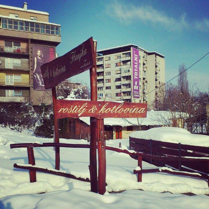 Tvornica Pljeskavica Kosta In Zagreb Grad Zagreb Places Zagreb Croatia Places Bbq