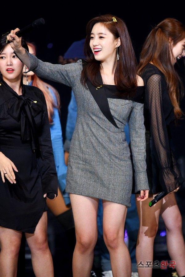 티아라, 호화로운 컴백 성공!?
