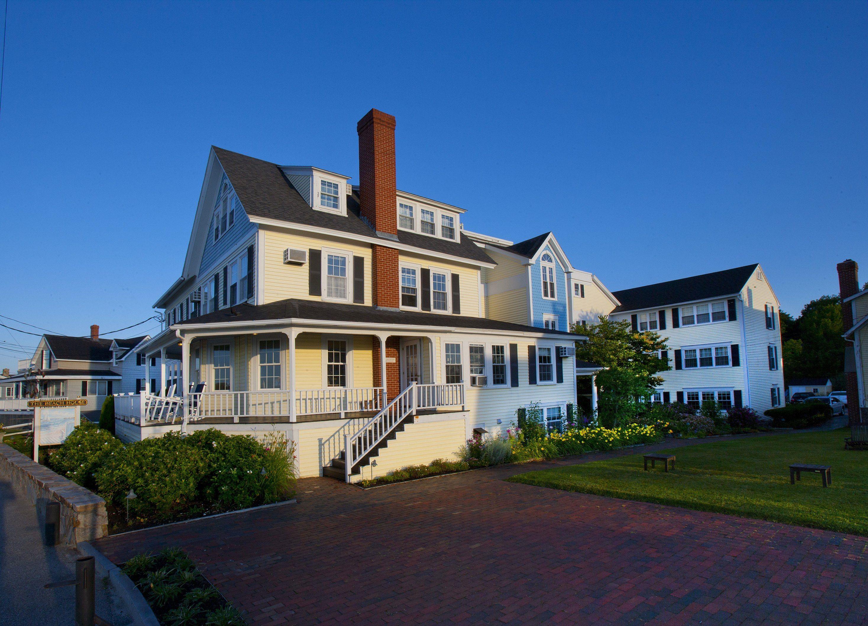 The Beach House Inn in Kennebunk, Maine Seaside Inn