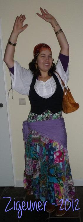 Gipsy Carnaval 2012