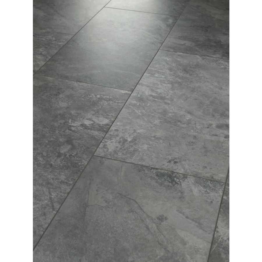 Smartcore 10 Piece 12 In X 24 In Chatham Stone Interlocking Or Glue Adhesive Luxury Vinyl Tile Lowes Com Luxury Vinyl Tile Luxury Vinyl Tile Kitchen Vinyl Flooring Kitchen