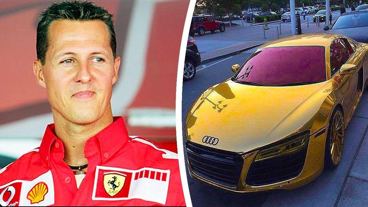 Revealed Michael Schumacher Luxury Life 2019 Wife Son Bio