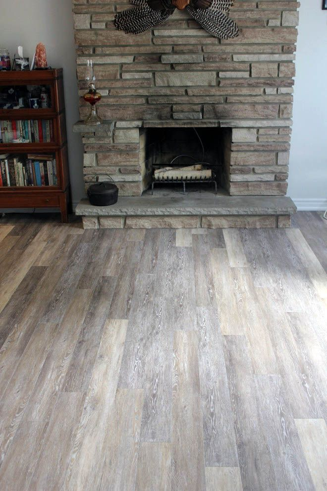 VINYL FLOORING BUYING GUIDE Lowes vinyl plank flooring