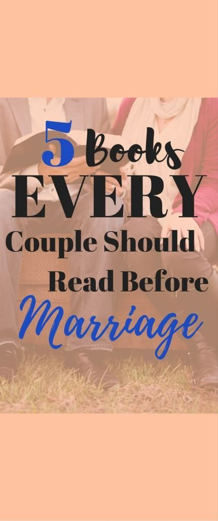Christian Books For Dating Couples To Read