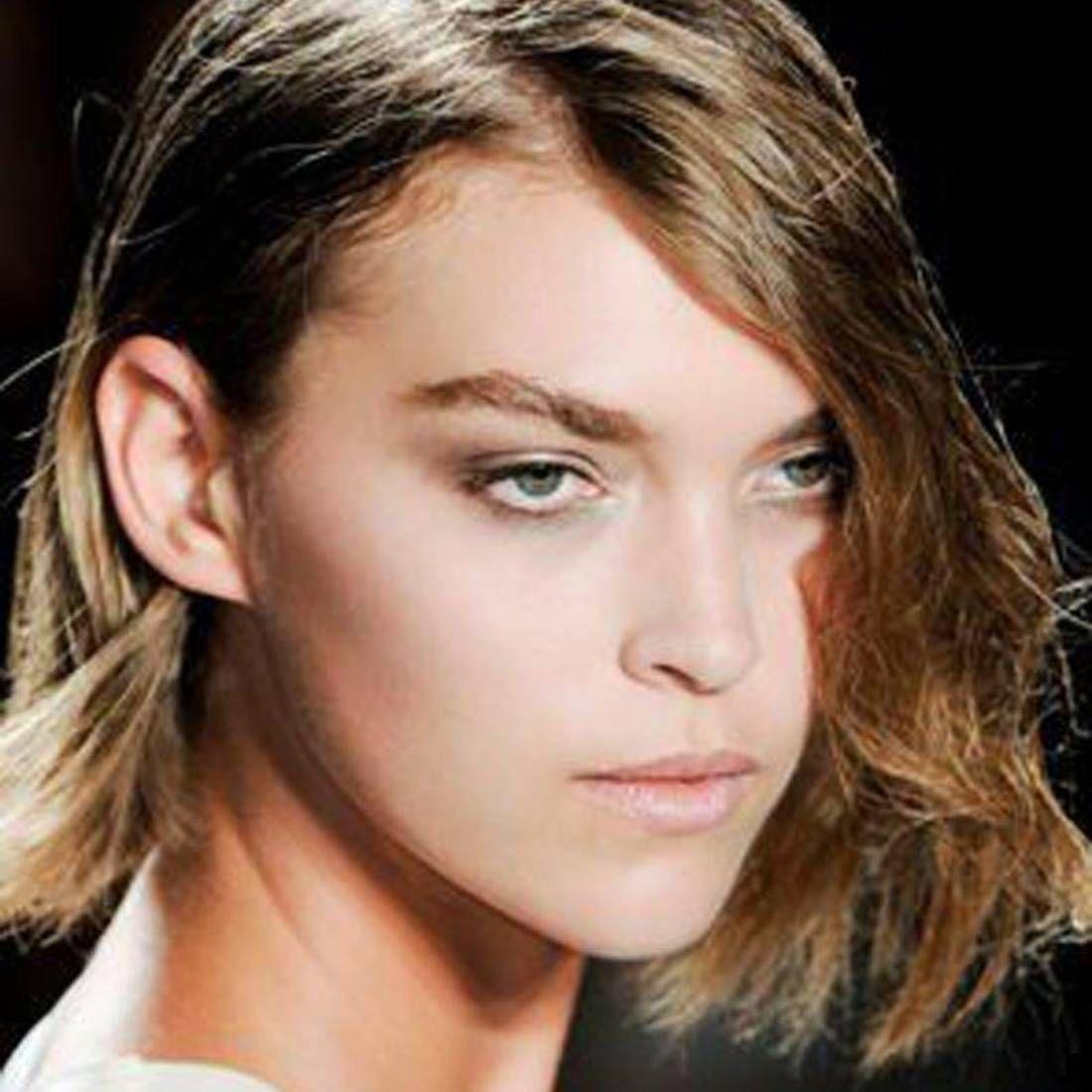 Carré plongeant : 50 façons d'adopter cette coiffure   Carré plongeant rock, Idées de coiffures ...