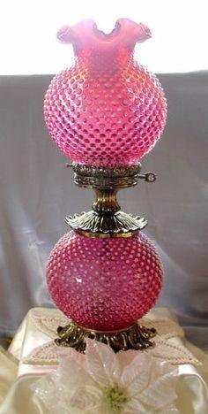 Beautiful Fenton Glass   Google Search