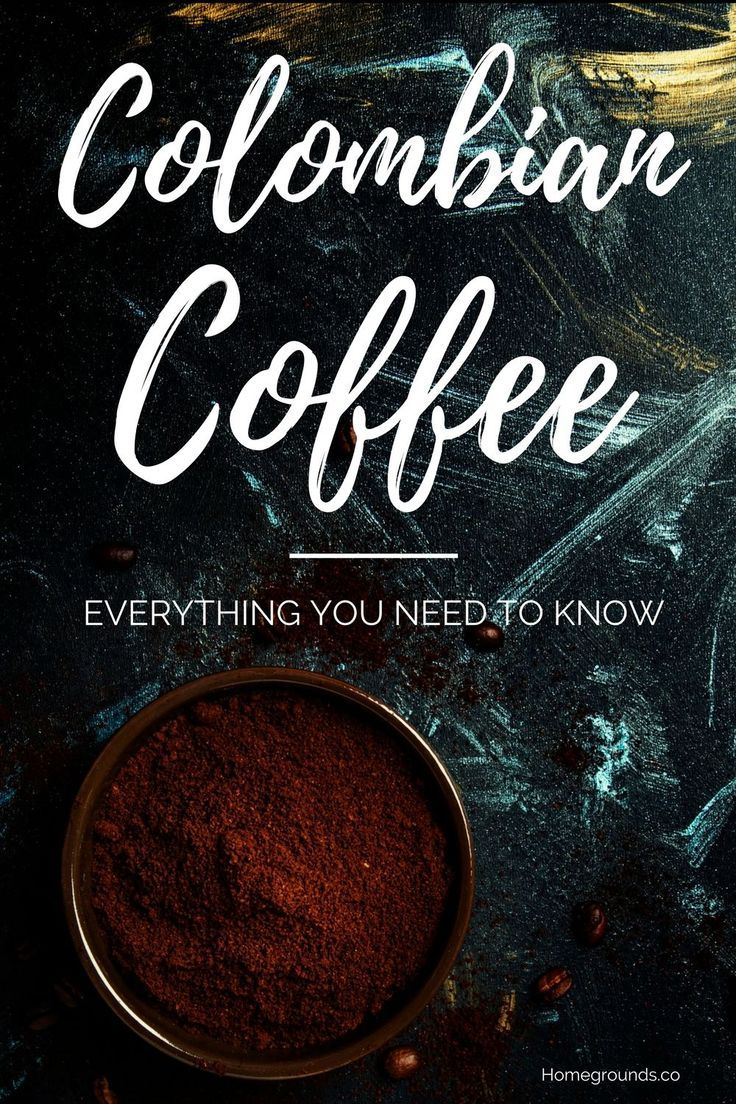Best colombian coffee beans reviews facts and buying