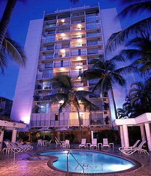 Honolulu Hawaii Hotel