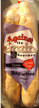 Best gluten free bread - ever! I have only seen this at ...