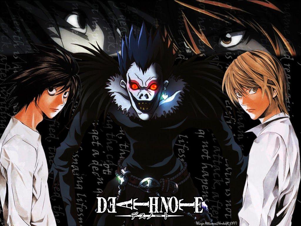 Daftar 10 Anime Jepang Terbaik dan Terpopuler Pesan