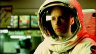 Moby - We Are All Made of Stars [HQ], via YouTube.