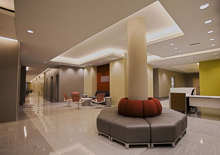 Main Lobby / Circulation Area | Learning Places | Pinterest