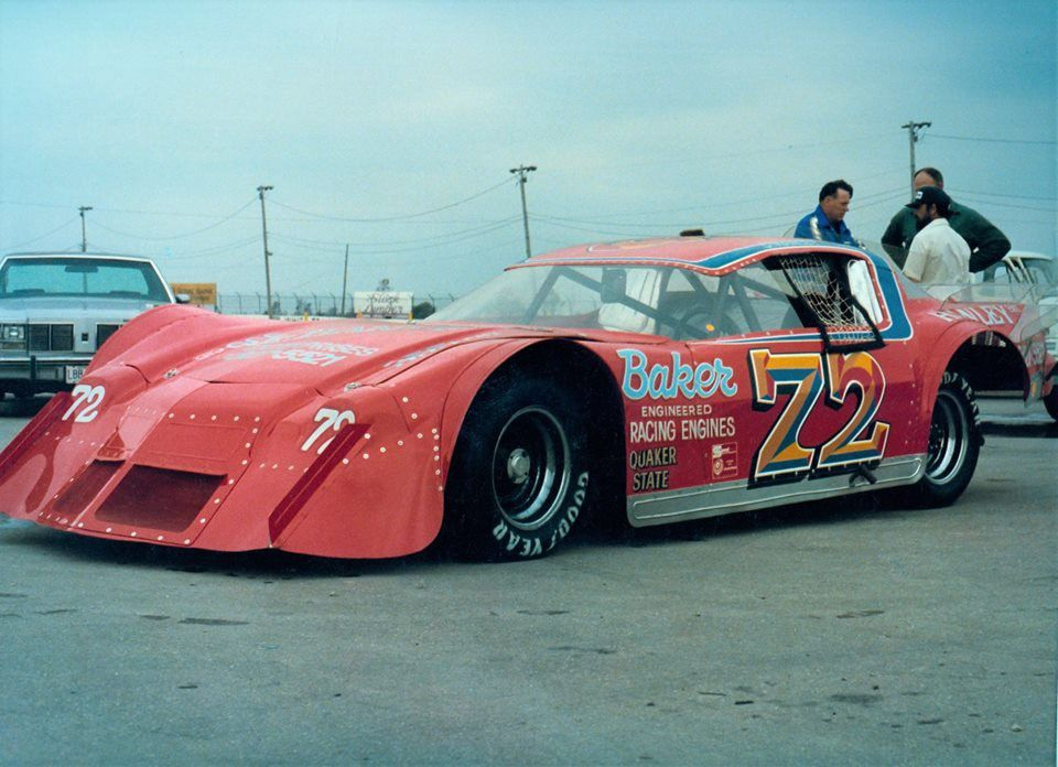 Junior Hanley With Images Sports Car Racing Late Model Racing