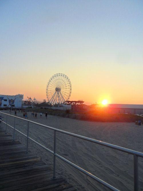 Ocean City Nj Beach Ocean City New Jersey Tumblr Ocean City Ocean City Nj New Jersey Beaches