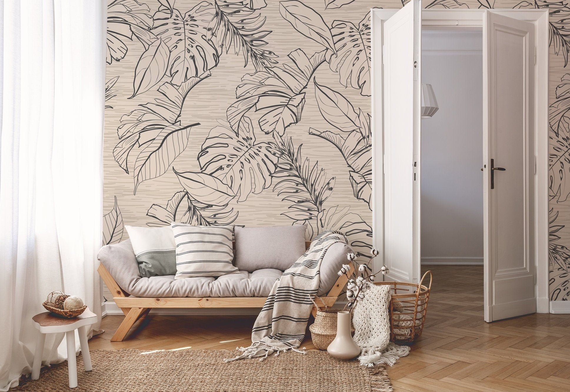 Answering Your Faqs About Removable Wallpaper The Homes I Have Made