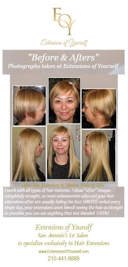 Hair Extensions Can Successfully Transform Pixie Length Short Hair