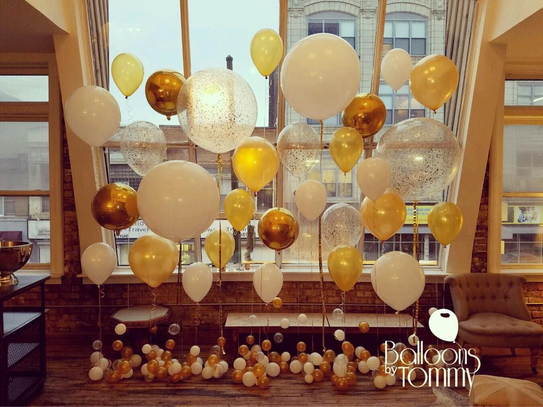 Wedding balloon decor - Find This Pin And More On Wedding Balloon Decor