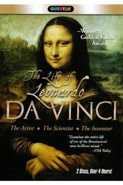 The life of Leonardo da Vinci. Toledo campus. Call number : MEDIA ND 623 .L5 .D38 2011