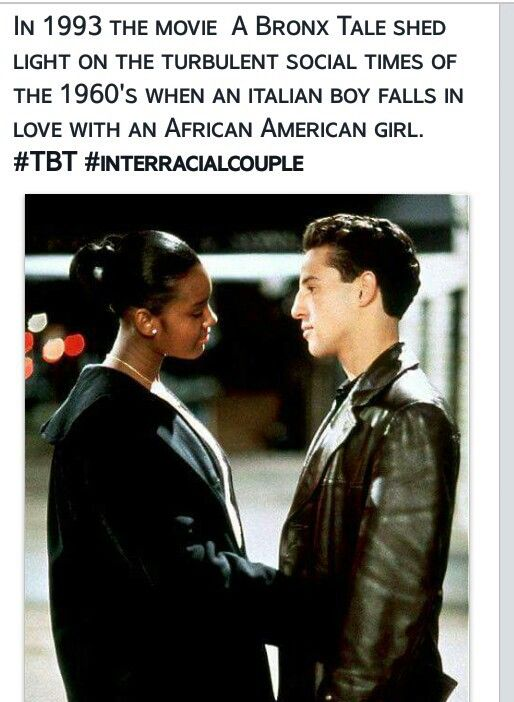 One Of My Favorite Movies A Bronx Tale Favorite Movies Movies