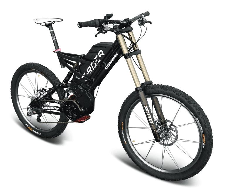 ist das noch ein mountainbike der prototyp e rider von. Black Bedroom Furniture Sets. Home Design Ideas