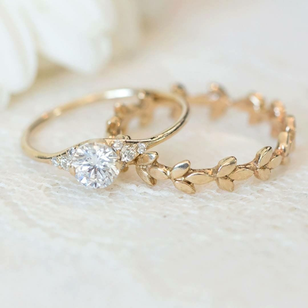 ken unique f copy products ring rings dana design inspired rose adelia ubique gold nature diamond engagement wedding
