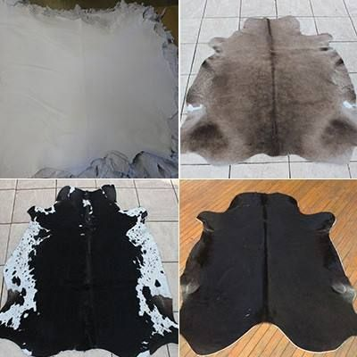 Choosing a Natural Animal Hide That Is Right for You :  Animal hides are back in fashion and customers are renewed in their confidence in buying products that are a natural by-product of the meat processing industry - so if you can buy leather shoes then you can buy an animal hide with a guilt free conscience. To know more visit -  http://goo.gl/qJ65wf