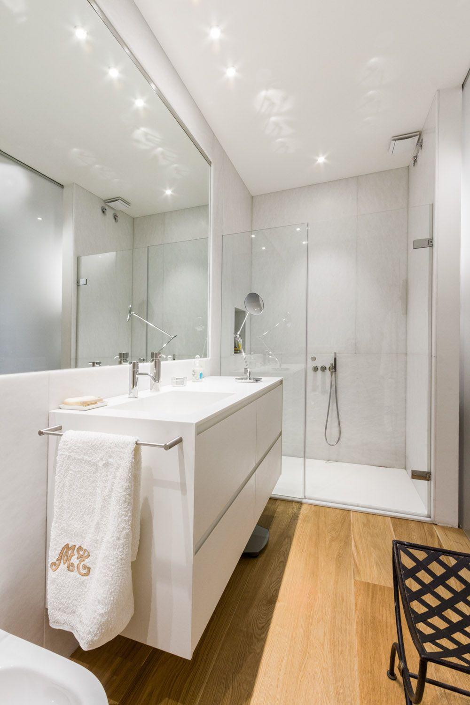 encoba21 | Baños calle Idiakez | Muebles de baño, Baños ...