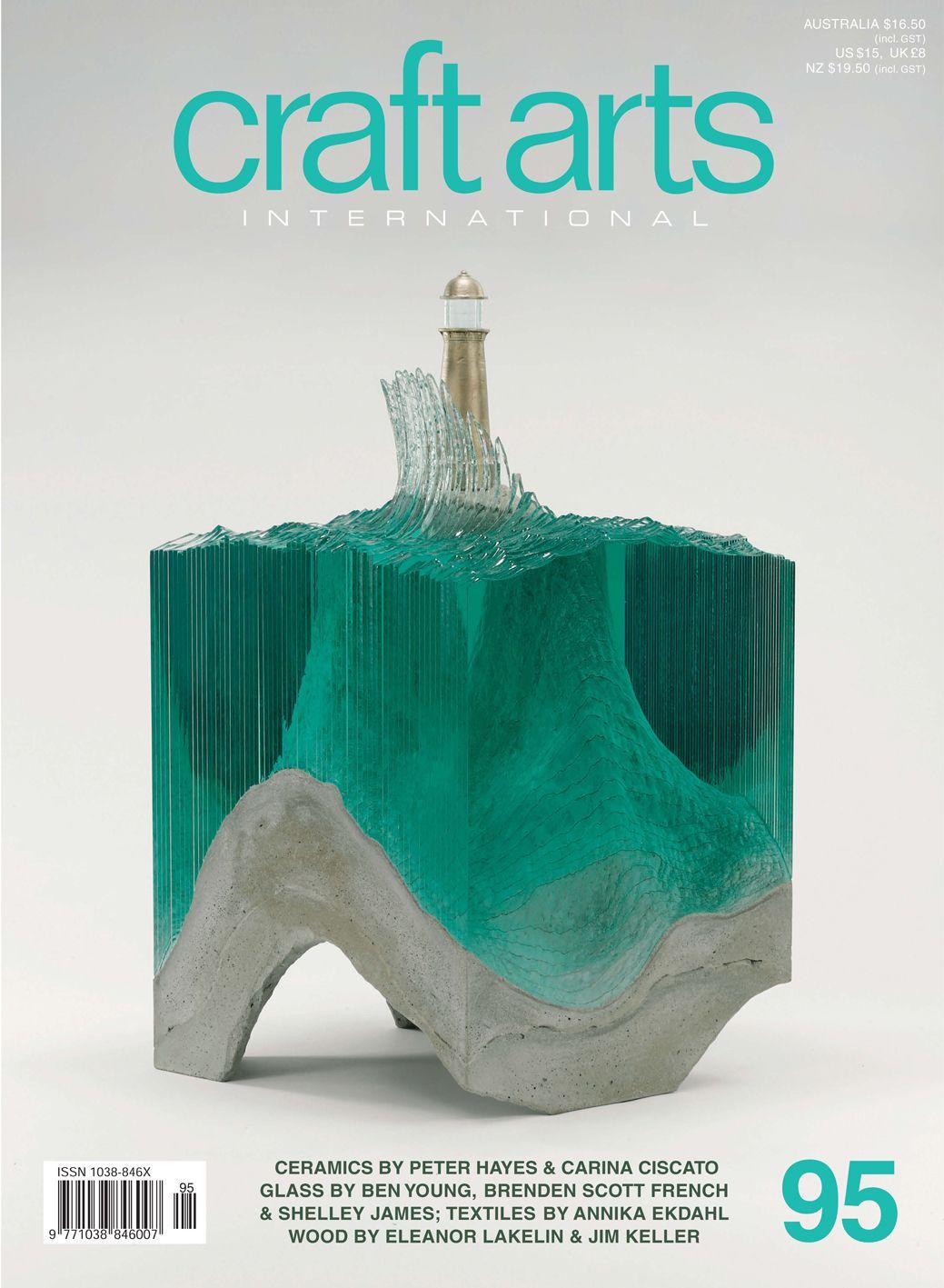Home - Craft Arts Magazine