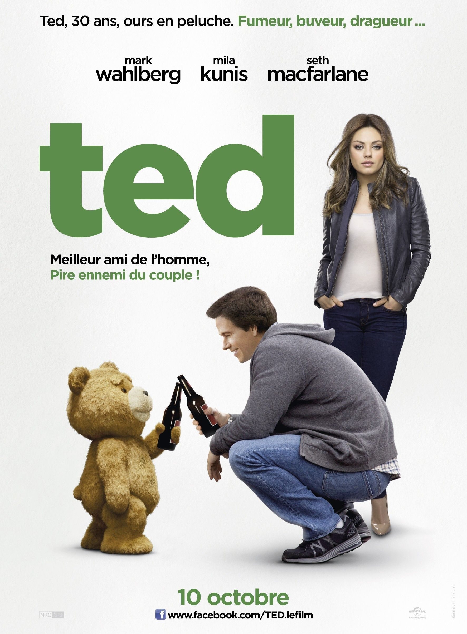 Ted 2 Film Complet En Francais Check More At Https Www Nicolasbravo Info Ted 2 Film Complet En Francais Ted Movie Ted Online Free Movies Online