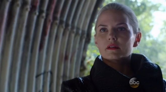 Once Upon a Time 5x04 Screencaps.