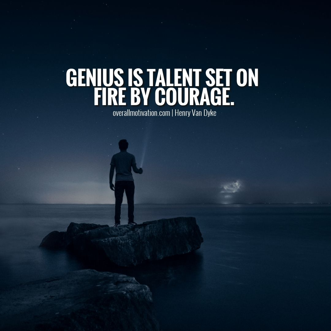 Courage Quotes : Quotes On Courage And Determination ...
